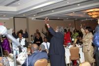 Praise @ Banquet