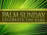 Palm Sunday 1