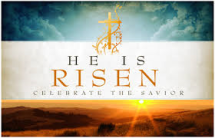 Resurrection Sun 1