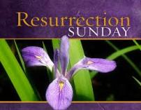 Resurrection Sun 2