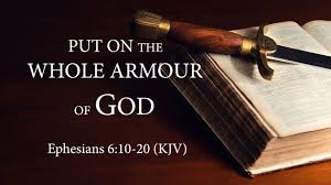 Whole Armour of God 1