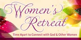 Women Retreat 1