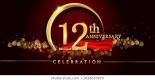 12th Anniversary